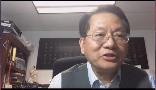 Liu Dong Ming