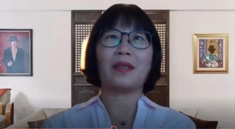 Zhao Xiaofeng 01